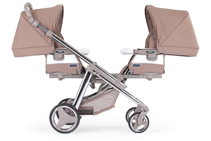 22 semanas de embarazo la pesadilla de los carros gemelares ii - Las mejores sillas de auto para bebes ...