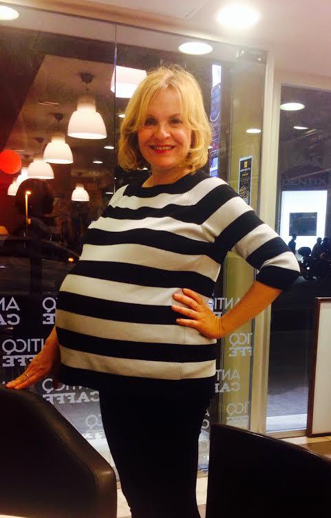 Semanas embarazo gemelar 33