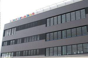 Hospital infantil Sant Joan de Déu
