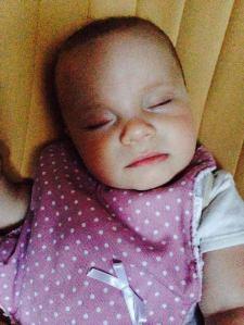 Bandana Paseos de bebé