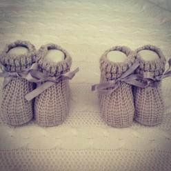 Rehén de gemelos