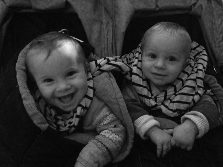 gemelos amor