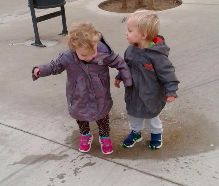 destete gemelos lactancia
